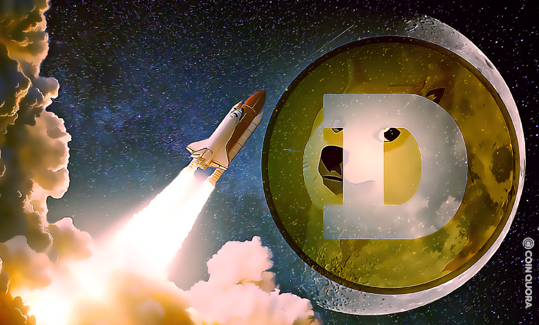 SpaceX CEO Elon Musk Will Take Dogecoin To the Moon