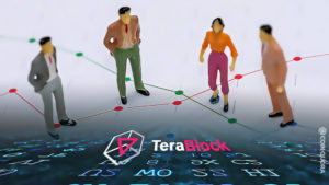 TeraBlock Ended Funding Round With $2.4M From Leading Investors