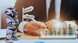 The Beginner's Guide to Bitcoin Robots in 2021
