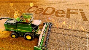 The World of CeDeFi and the Need for a Dedicated Yield Farming Aggregator