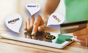 US Shoppers Can Now Use eGold on Amazon, Walmart, and eBay