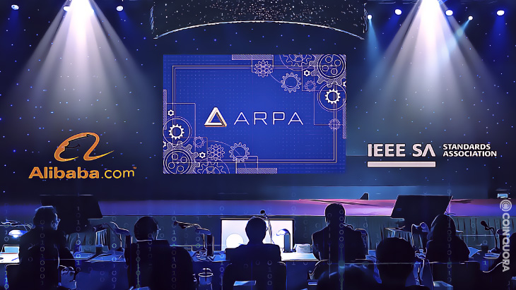 ARPA Confirms Participation in Alibaba-led Submission to IEEE Standards Association