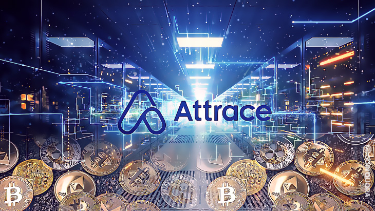 Attrace: Creating a Referral Layer for the Tokenized Economy