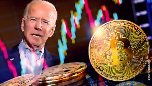 Crypto Protection for Investors, White House Priority