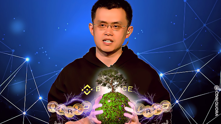 Binance-CEO-CZ-gives-concerns-about--electricity-for-crypto