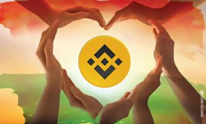 Binance Charity Donates Oxygen Tanks To Save 12,000 Lives in India
