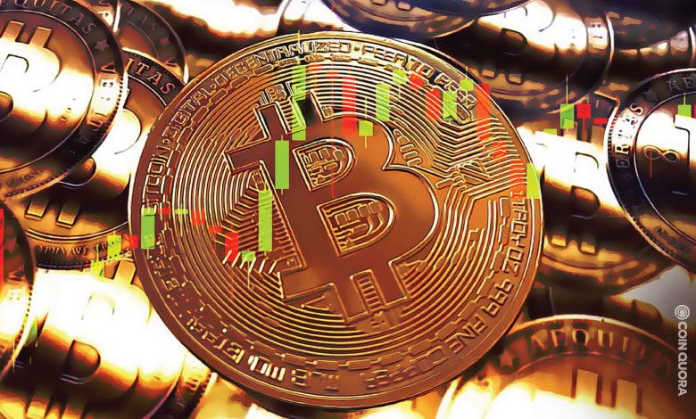 Bitcoin Will Drop to 250k From 400k in 2025 Upon China FUD