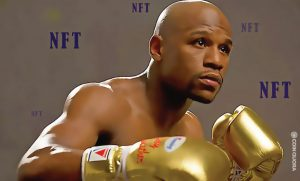 Boxing Legend Mayweather Launching NFTs Later This Month