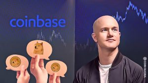 Brian Armstrong: Coinbase Will Add Dogecoin (DOGE)