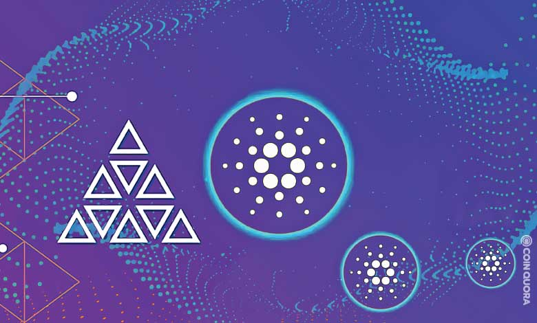 Cardano Nominated for Blockchain Solution of the Year