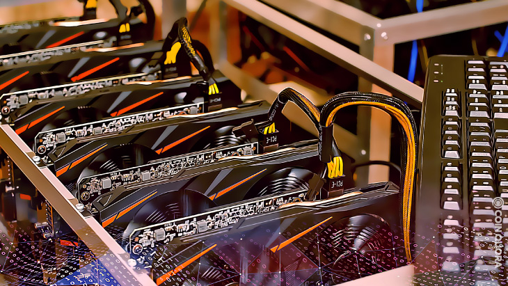 Crypto Crackdown Speeds China Shift to Central Asia, North America Mining