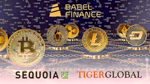 Crypto Lender Babel Finance Gains $40M From Investors