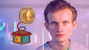 Vitalik Buterin: Cryptocurrency is Here To Stay