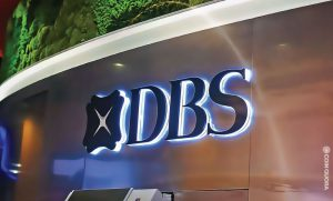 DBS Private Bank Launches Asia's First Bank-Backed Crypto Trust