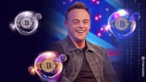 Ant McPartlin Bitcoin-His Investment in Bitcoin Trading Systems
