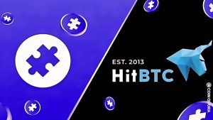 Jigstack's STAK Gets Listed on HitBTC