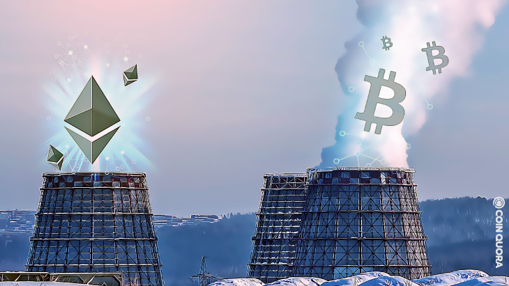 Is Ethereum More Environmentally Friendly Than Bitcoin