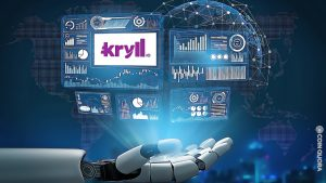 Kryll – Facilitating Automated Trading to Save the Hassle for Investors