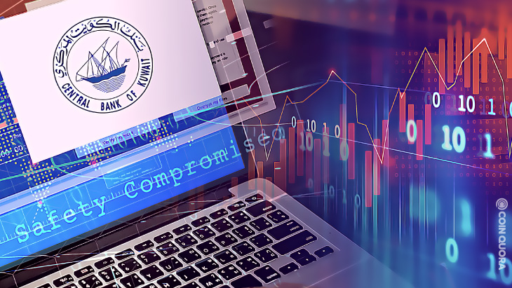Kuwait-Central-Bank-cautions-against-crypto-assets