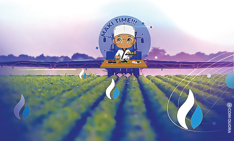 MakiSwap Launches First AMM and Yield Farming on Huobi