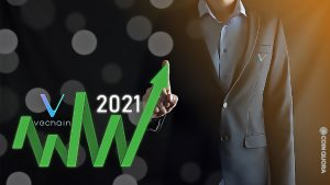 Vechain Solid Potential in 2021 Recognize by Nasdaq