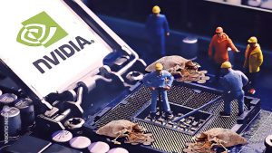 Nvidia Financial Reports Show No Sign of Crypto Miners Impact