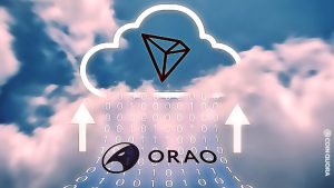 ORAO Launches General Data Oracle on TRON Network