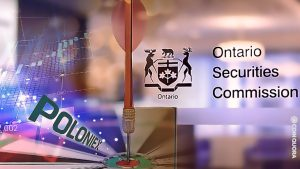 Ontario Securities Commission: Poloniex Failed To Comply With Regulators