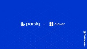 PARSIQ Partners with Clover for Funding and Integration