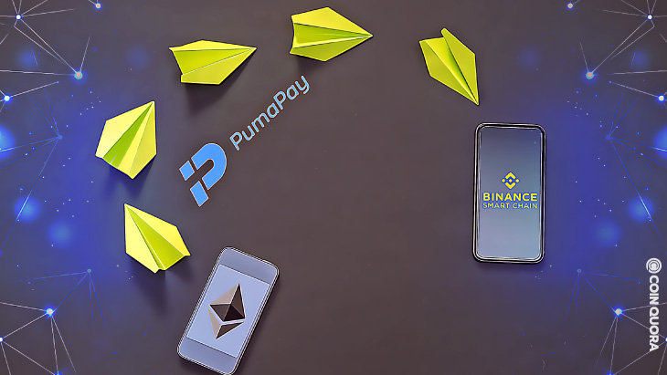 PumaPay to Migrate From Ethereum to Binance Smart Chain