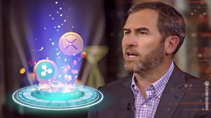 Ripple CEO Speaks on Future of Cryptocurrency and XRP