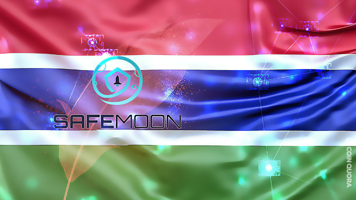 SafeMoon-To-Implement-Operation-Phoenix-in-Gambia