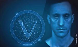 Scott Melker Thinks VeChain is a Better Bet in the Crypto Space