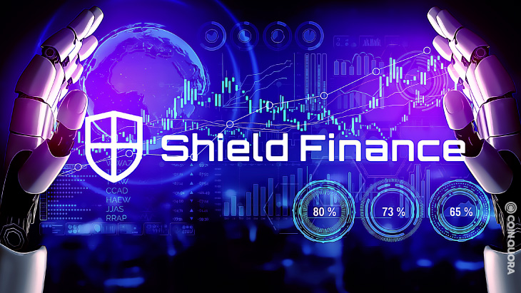 Shield Finance Completes Fundraising Round With $780K
