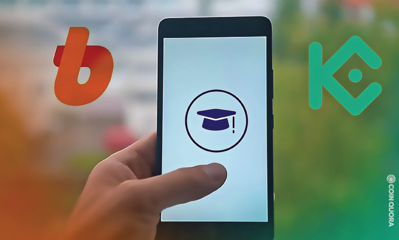 Student Coin Now Live On Top Crypto Exchanges Bithumb, KuCoin
