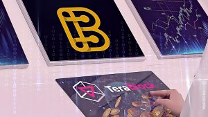 TeraBlock Launches Initial DEX Offering (IDO) on BSCPad