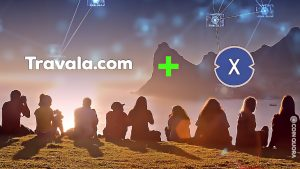 Travala.com Partners with XinFin to add XDC as Payment Method