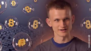 Vitalik: Bitcoin May Get Left Behind Due to Its Power Usage