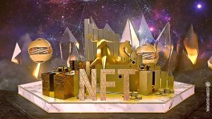 Lohko and Mattereum Partners to Launch Gold-backed NFTs