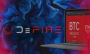 deFIRE and Coin360 Partner To Add Aggregated Data on ADA