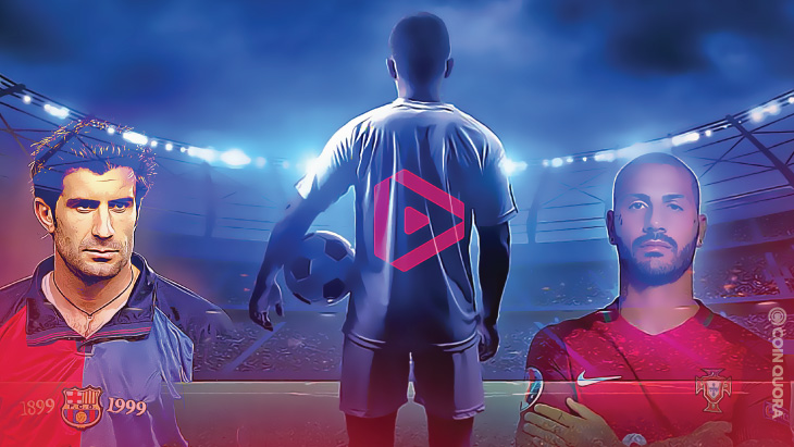 dotmoovs Joins Hands With Major Football Stars for App Promotion