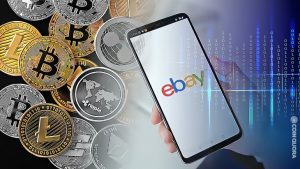 E-Commerce Giant eBay to Integrate Crypto Payments