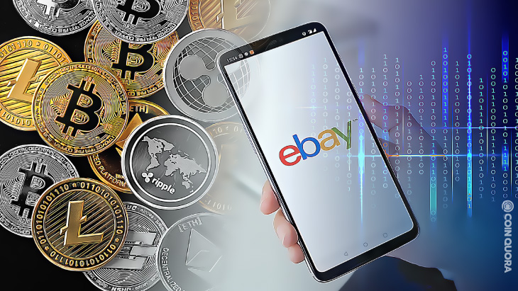 eBay_Is_Considering_Taking_Crypto_As_Payment,_Allowing_Sale_Of_NFTs
