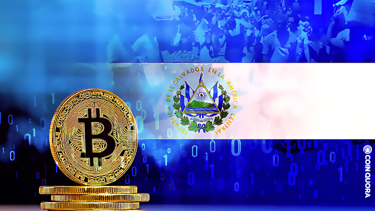 25% of El Salvador Citizens Are Ready To Embrace Bitcoin