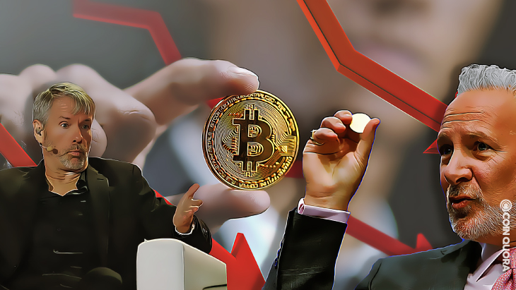 A Bitcoin Antagonist My 18-Year Old Son Borrowed Money To Buy More BTC