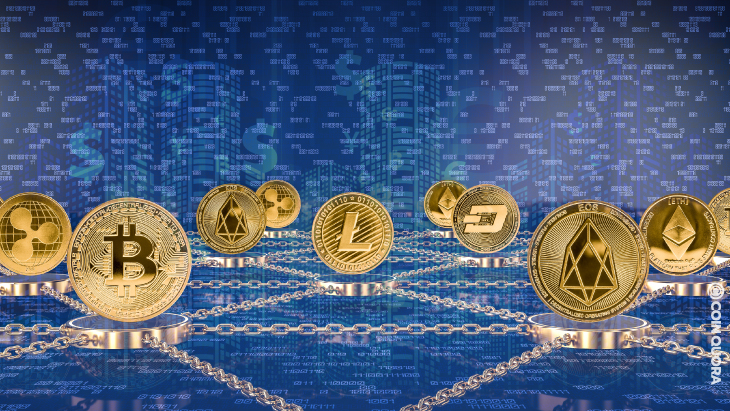 A Youtuber Has Listed Top 5 Cryptos To Invest in June 2021