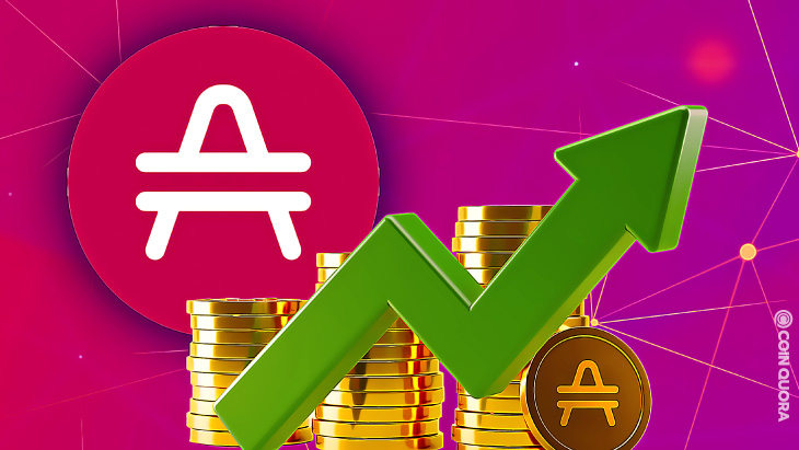 AMP Hits a New All-Time High, Takes Rank 31 in CoinMarketCap