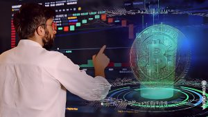 Analyst Looks for Bearish Signal After Backwardation Takes Place in BTC Futures