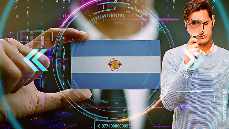 Argentina Inspects Firms for Using Crypto Illegally