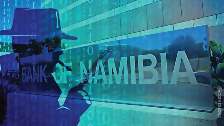 Bank of Namibia Warns Crypto Scam Victims